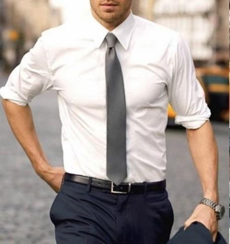 Camisa de Uniforme Masculina Perdizes - Camisa de Uniforme Polo