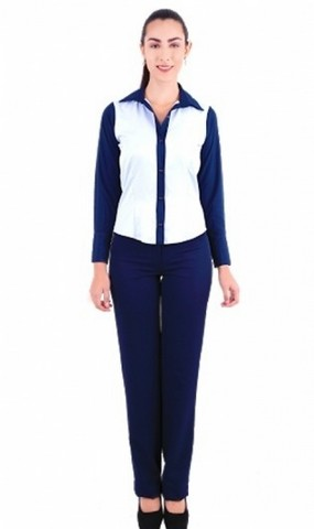eabdc461f503d Camisa de Uniforme Social Azul Preço Sorocaba - Camisa de Uniforme Polo