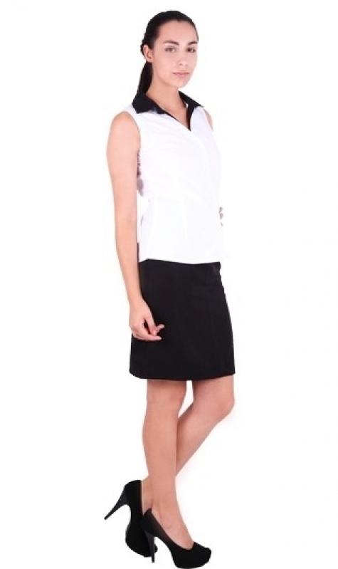 Camisas de Uniforme de Trabalho Água Rasa - Camisa de Uniforme de Trabalho
