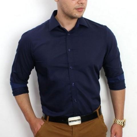 Camisas de Uniforme Masculina Parque São Jorge - Camisa de Uniforme de Trabalho