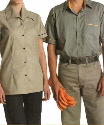 Onde Comprar Calça de Uniforme de Brim ARUJÁ - Calça de Uniforme Feminino