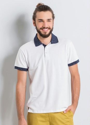 Onde Comprar Camisa Polo Uniforme Branca Mogi das Cruzes - Camisa de Uniforme Polo