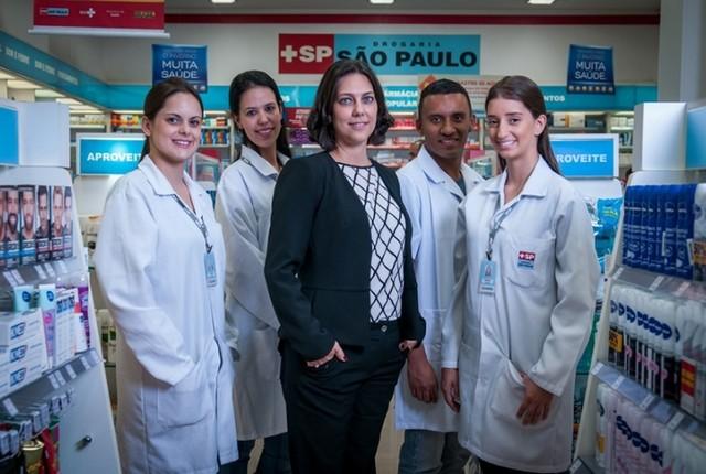 Onde Comprar Uniforme Administrativo para Drogaria Raposo Tavares - Uniforme Administrativo Feminino