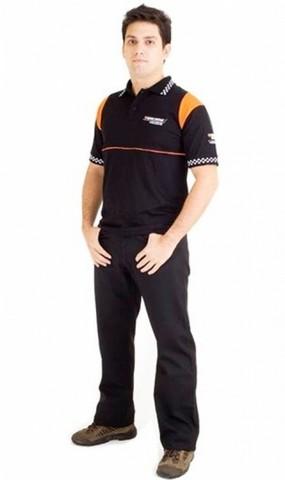 Onde Encontro Uniforme Profissional Camisa Polo Embu Guaçú - Uniforme Profissional de Limpeza