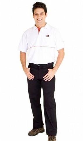Onde Vende Uniforme Profissional Camisa Polo Osasco - Uniforme Profissional de Limpeza