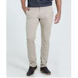 calças de sarja para uniforme Ibirapuera