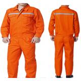 calças de uniforme de brim Jabaquara