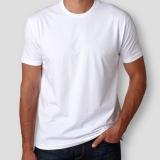 camisa de uniforme de malha São Bernardo do Campo