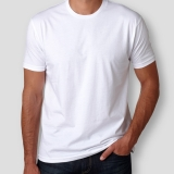 camisa de uniforme de malha Vila Mariana