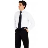 camisa de uniforme de trabalho