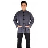 confecção de uniformes para restaurante Piracicaba