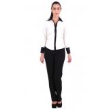 onde comprar uniforme administrativo feminino Água Branca