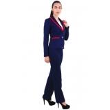 onde encontro confecção de uniforme feminino Engenheiro Goulart