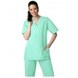 onde encontro uniforme hospitalar administrativo Santo André