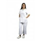 onde vende calça branca uniforme cozinha Caierias