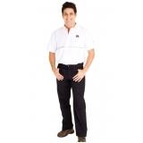 onde vende uniforme profissional camisa polo Marapoama