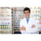 uniforme administrativo para drogaria preço Penha de França