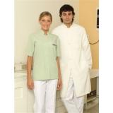 uniforme administrativo para hospitais Vila Leopoldina