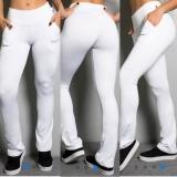 uniforme esportivo branco Jardim Helian