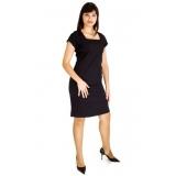 uniforme executivo feminino vestido preço Sumaré