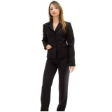 uniforme executivo para empresa Barra Funda