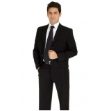 uniforme executivo terno preço Brasilândia
