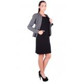 uniforme executivo vestido preço Parque Peruche