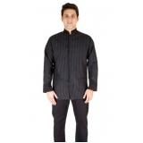 uniforme para restaurante Vila Albertina