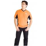 uniforme personalizado esportivo Parque Peruche