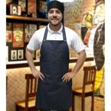 uniforme profissional cafeteria preço Cidade Patriarca