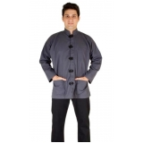 uniforme profissional doma Ponte Rasa