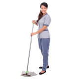 uniforme profissional doméstica preço Pinheiros