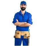 uniforme serviço geral masculino Jardim Europa