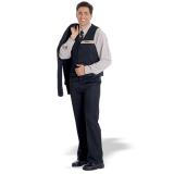 uniformes administrativos para hospitais Americana
