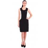 uniforme executivo feminino vestido