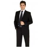 uniforme executivo masculino