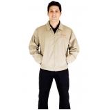 uniforme executivo terno