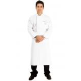 uniformes para cozinheira Brooklin