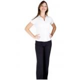 uniformes personalizados empresa Parque Santa Madalena