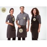uniformes profissionais cafeteria Amparo