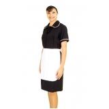 uniformes profissionais doméstica Anália Franco