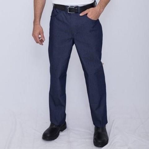 Uniforme Profissional Calça Jeans Alto da Lapa - Uniforme Profissional de Limpeza