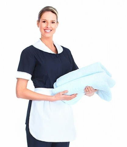 Uniforme Profissional Feminino Caraguatatuba - Uniforme Profissional de Limpeza