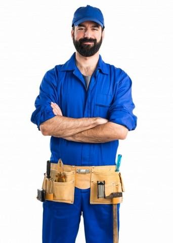 Uniforme Profissional Masculino Pinheiros - Uniforme Profissional de Limpeza