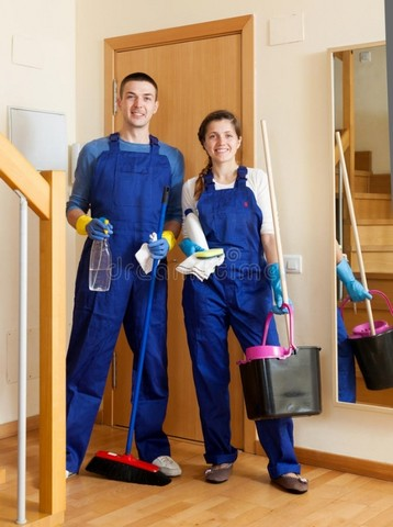 Uniforme Profissional Diadema - Uniforme Profissional de Limpeza