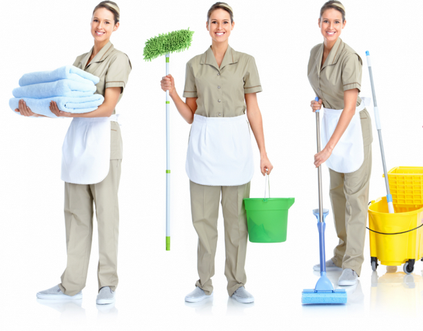 Uniforme Serviço de Limpeza Preço Itaquaquecetuba - Uniforme para Serviço Gerais Feminino