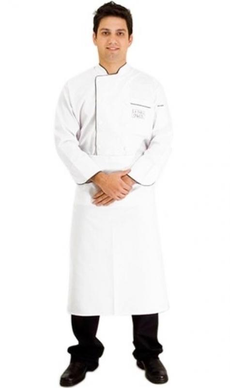 Uniformes para Cozinheira Jardim Santa Terezinha - Uniforme para Secretária