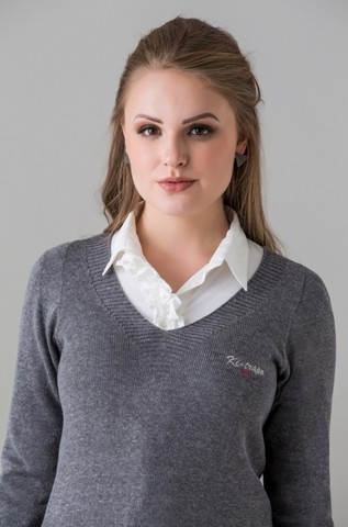 Uniformes Profissionais de Inverno Litoral - Uniforme Profissional Camisa Polo