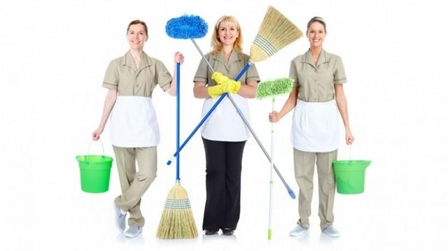 Uniformes Profissionais Feminino Conjunto Habitacional Padre Manoel da Nóbrega - Uniforme Profissional de Limpeza